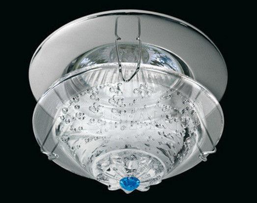 Купить Светильник точечный Gumarcris  Crystal Spot Lights 1074CR