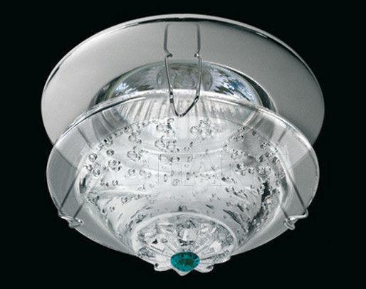 Купить Светильник точечный Gumarcris  Crystal Spot Lights 1076CR