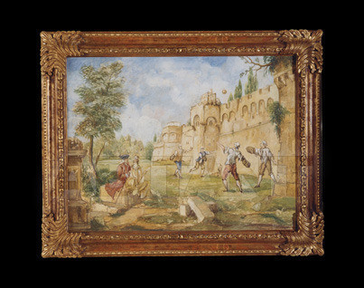 Купить Картина Stile Legno Momenti D'arte 1163