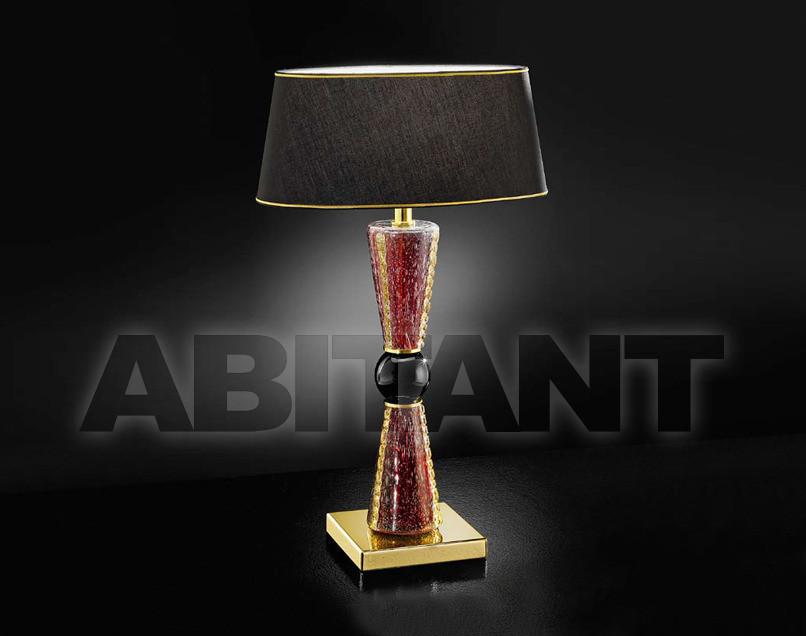 Купить Лампа настольная Gabbiani Venezia Lampade Da Tavolo G 609