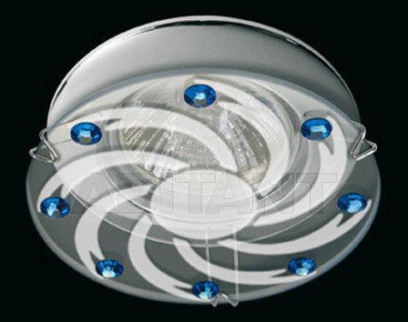 Купить Светильник точечный Gumarcris  Crystal Spot Lights 944CES