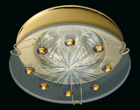 Купить Светильник точечный Gumarcris  Crystal Spot Lights 953OAM