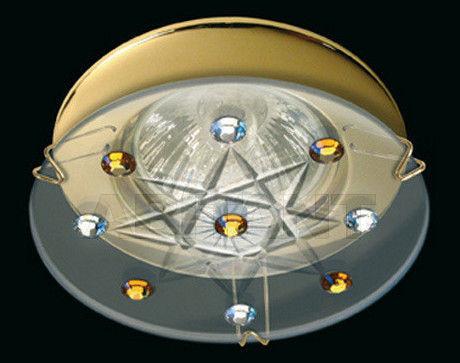 Купить Светильник точечный Gumarcris  Crystal Spot Lights 955OES
