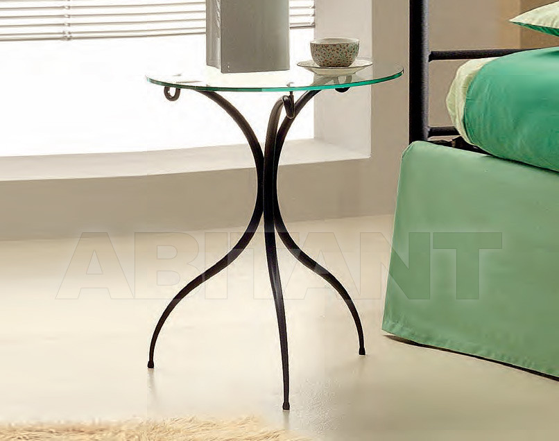 Купить Столик приставной Target Point Imbottiti TC101 glass