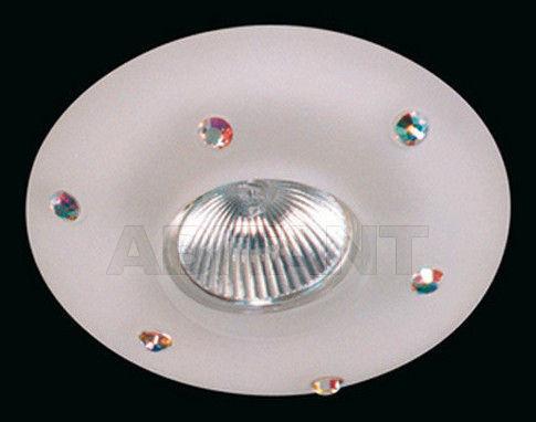 Купить Светильник точечный Gumarcris  Crystal Spot Lights 34IRIS