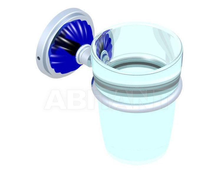 Купить Стаканодержатель THG Bathroom U1Q.536 Nizua cristal sapphire