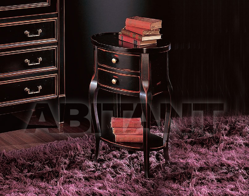 Купить Тумбочка Arte Antiqua Colours 2006 3