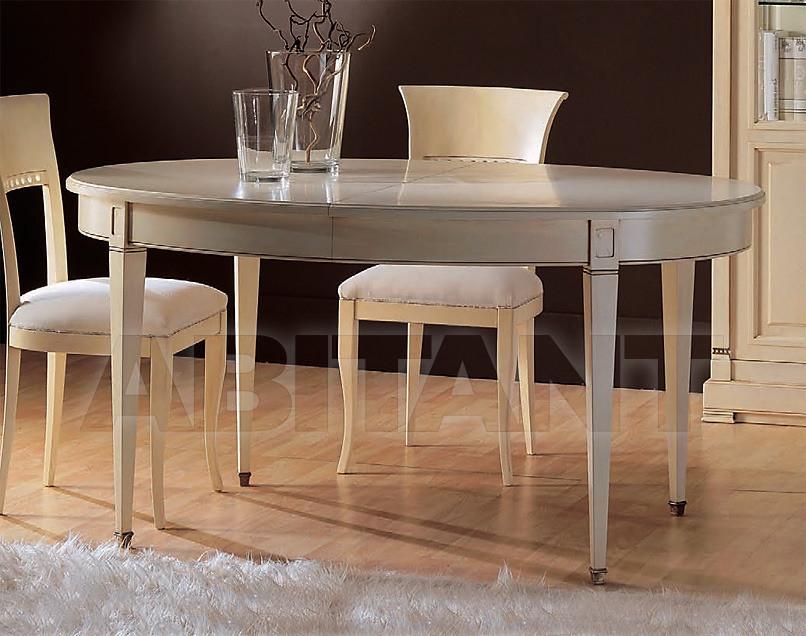 Купить Стол обеденный Arte Antiqua Colours 2203/160 /P2