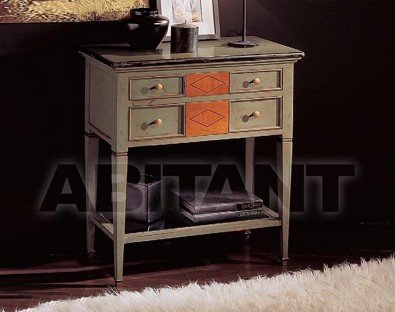 Купить Консоль Arte Antiqua Colours 2403