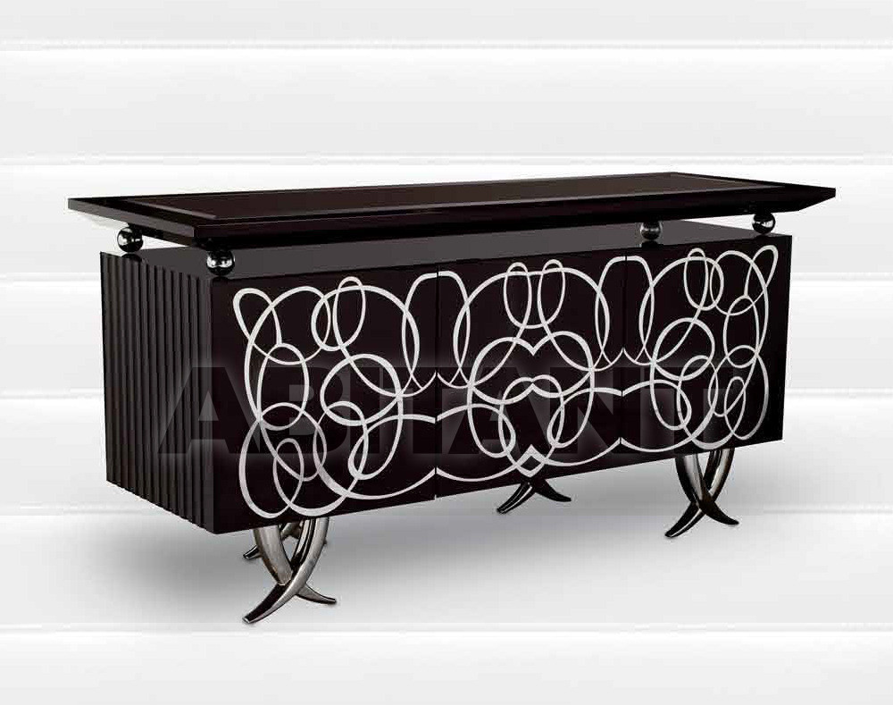 Купить Комод Isacco Agostoni Contemporary 1302 3 DOORS SIDEBOARD