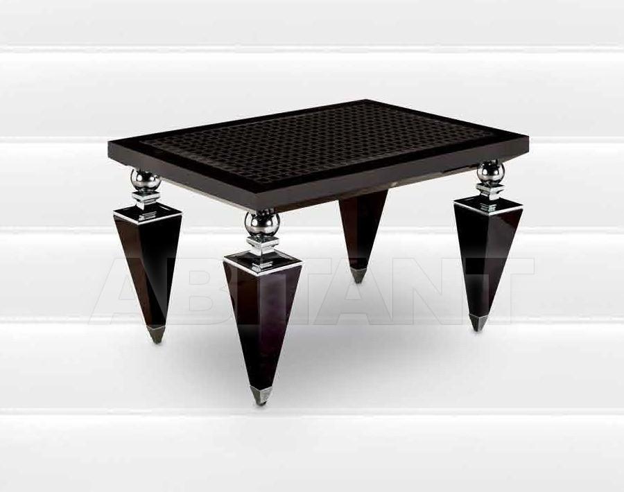 Купить Столик кофейный Isacco Agostoni Contemporary 1305 SIDE TABLE
