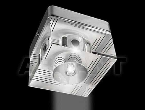 Купить Светильник точечный Gumarcris  Crystal Spot Lights 2201CR