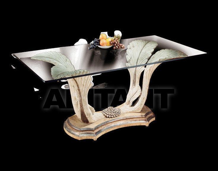 Купить Стол обеденный Stile Legno Momenti D'arte 3053
