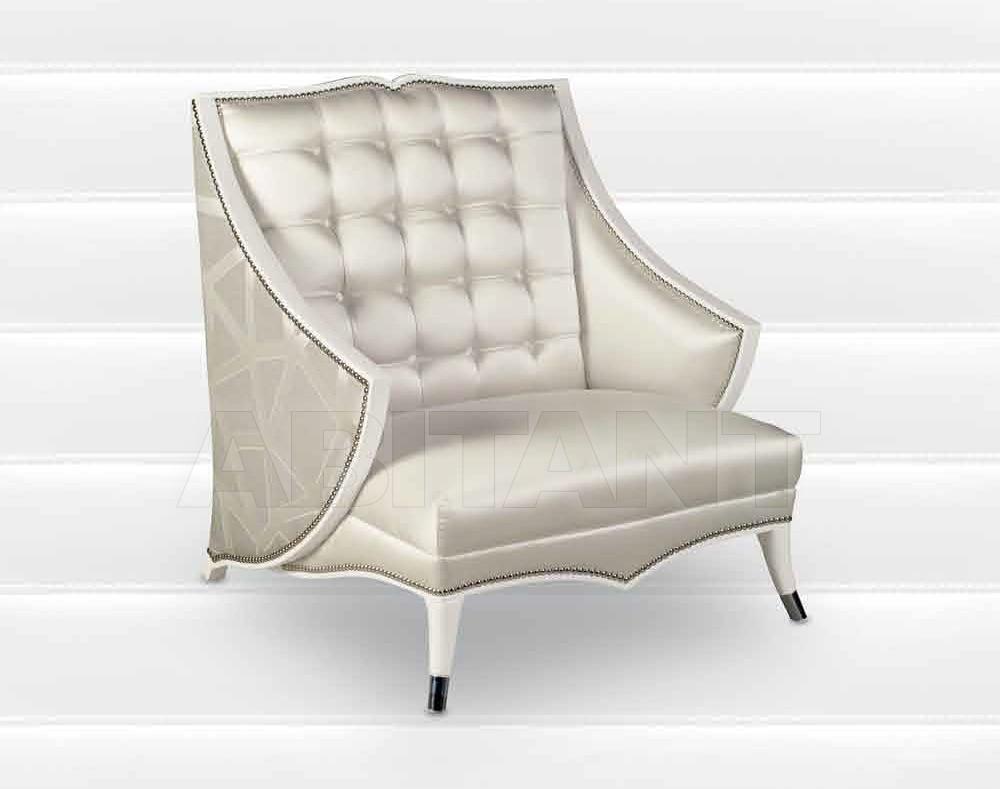 Купить Кресло Isacco Agostoni Contemporary 1302 ARMCHAIR