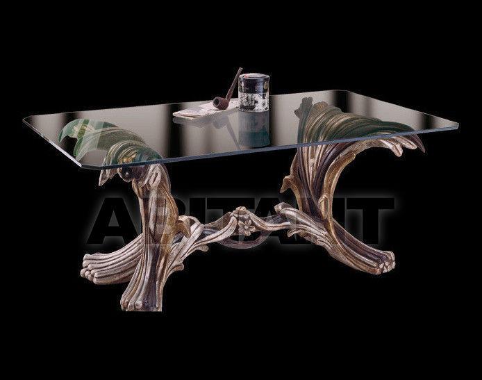 Купить Столик кофейный Stile Legno Momenti D'arte 4071