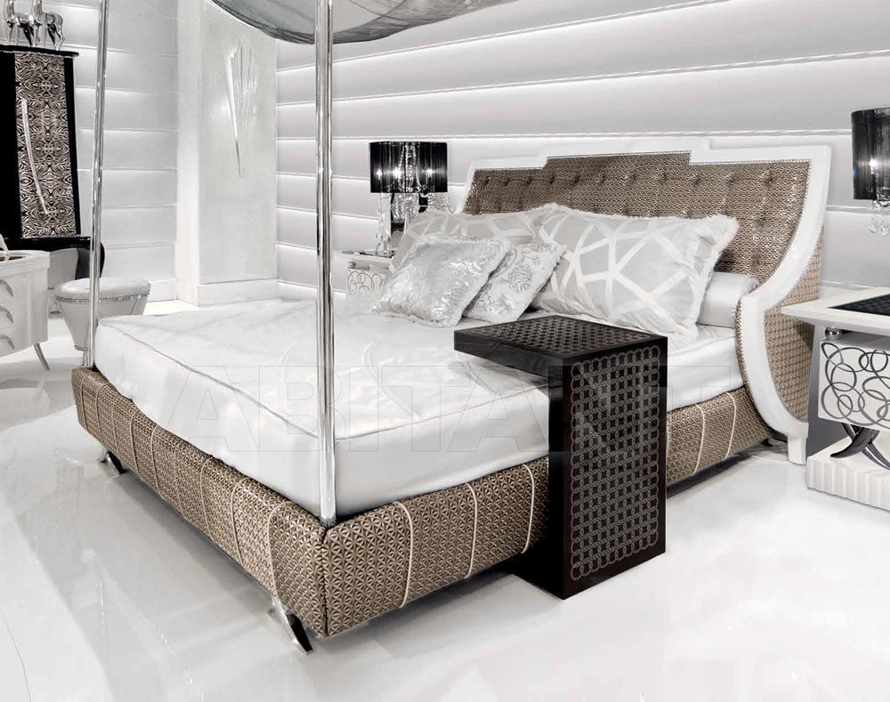 Купить Кровать Isacco Agostoni Contemporary 1302 CANOPY BED