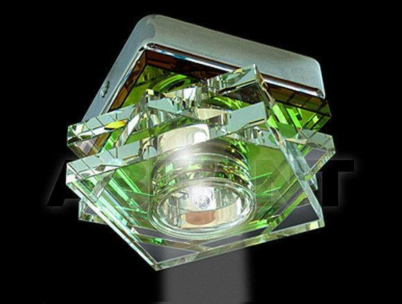 Купить Светильник точечный Gumarcris  Crystal Spot Lights 1831CR