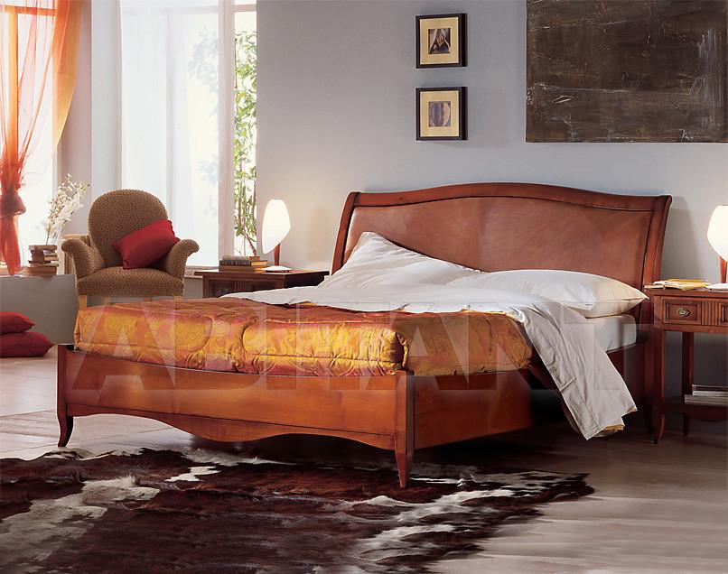 Купить Кровать Arte Antiqua Lawrence 2505/BP