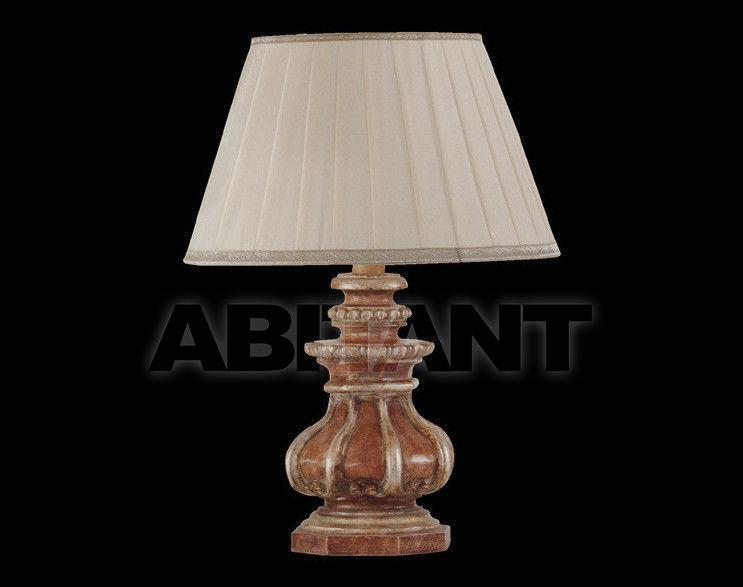 Купить Лампа настольная Stile Legno Momenti D'arte 8057