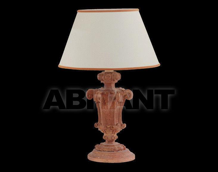Купить Лампа настольная Stile Legno Momenti D'arte 8064