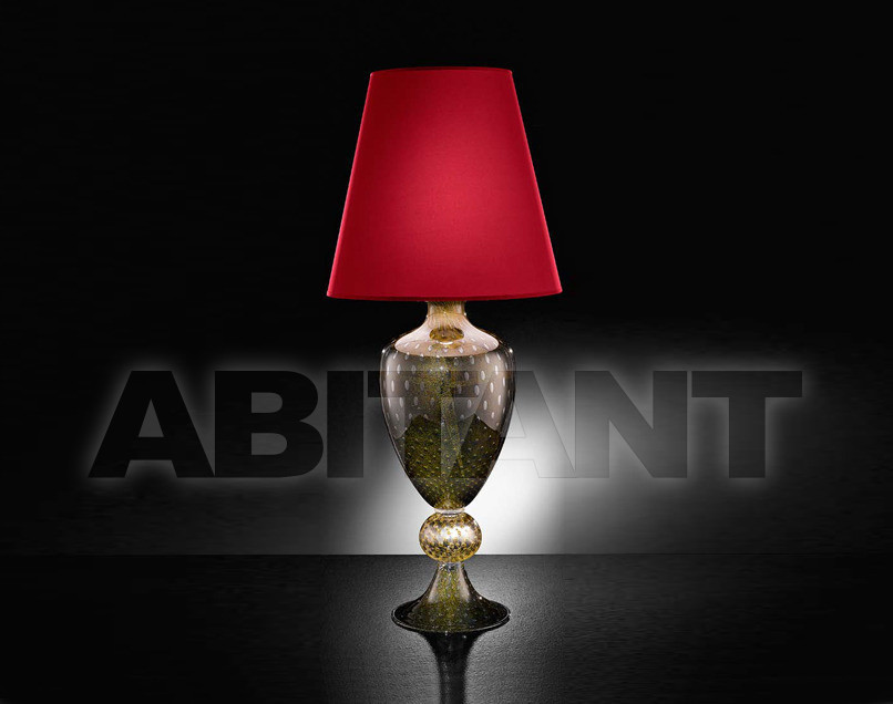 Купить Лампа настольная Gabbiani Venezia Lampade Da Tavolo G 645