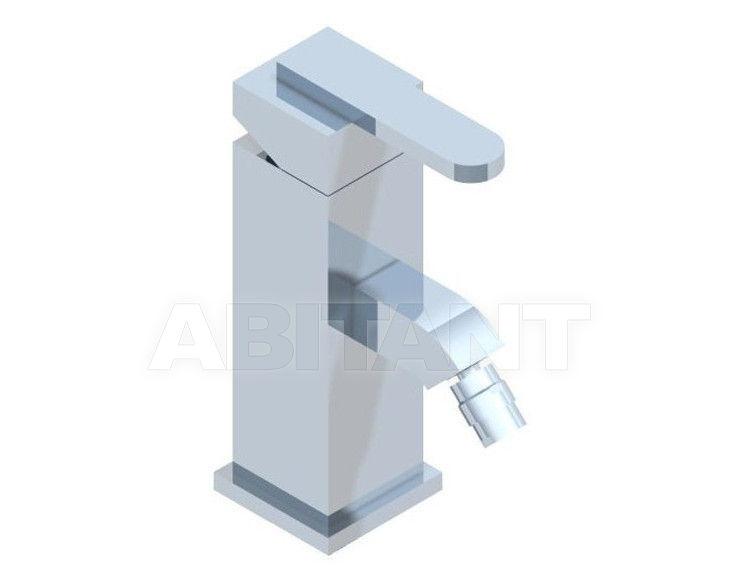 Купить Смеситель для биде THG Bathroom A6A.6504 Profil métal
