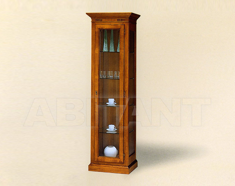 Купить Витрина Arte Antiqua Luna 2955/L11