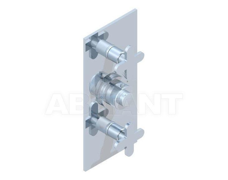 Купить Смеситель термостатический THG Bathroom A6A.5400B Profil métal