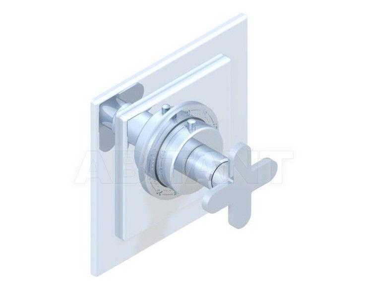 Купить Смеситель термостатический THG Bathroom A6A.15EN16EC Profil métal