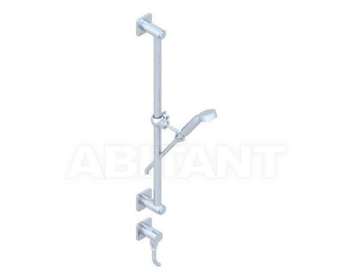 Купить Держатель для душевой лейки THG Bathroom A6A.58 Profil métal