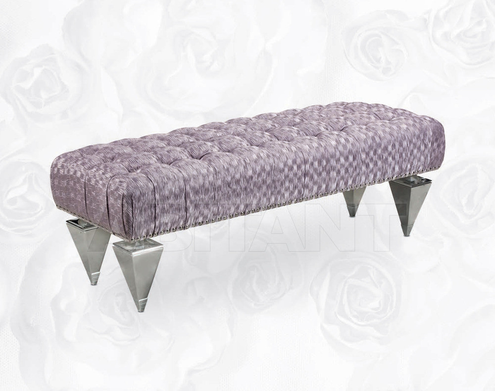 Купить Банкетка Isacco Agostoni Contemporary 1354 BED BENCH