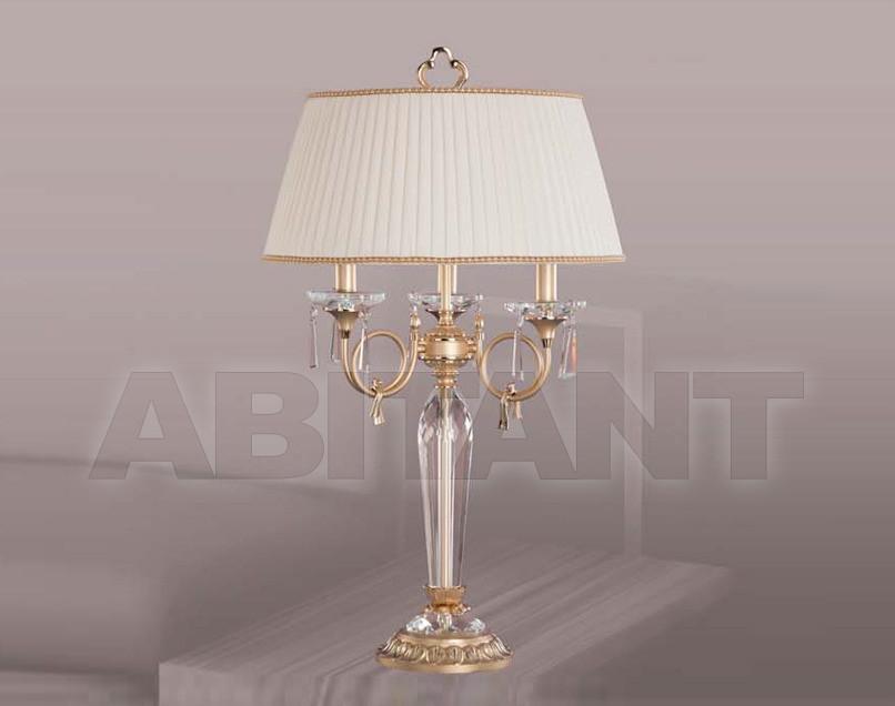 Купить Лампа настольная Creval Arco 745R
