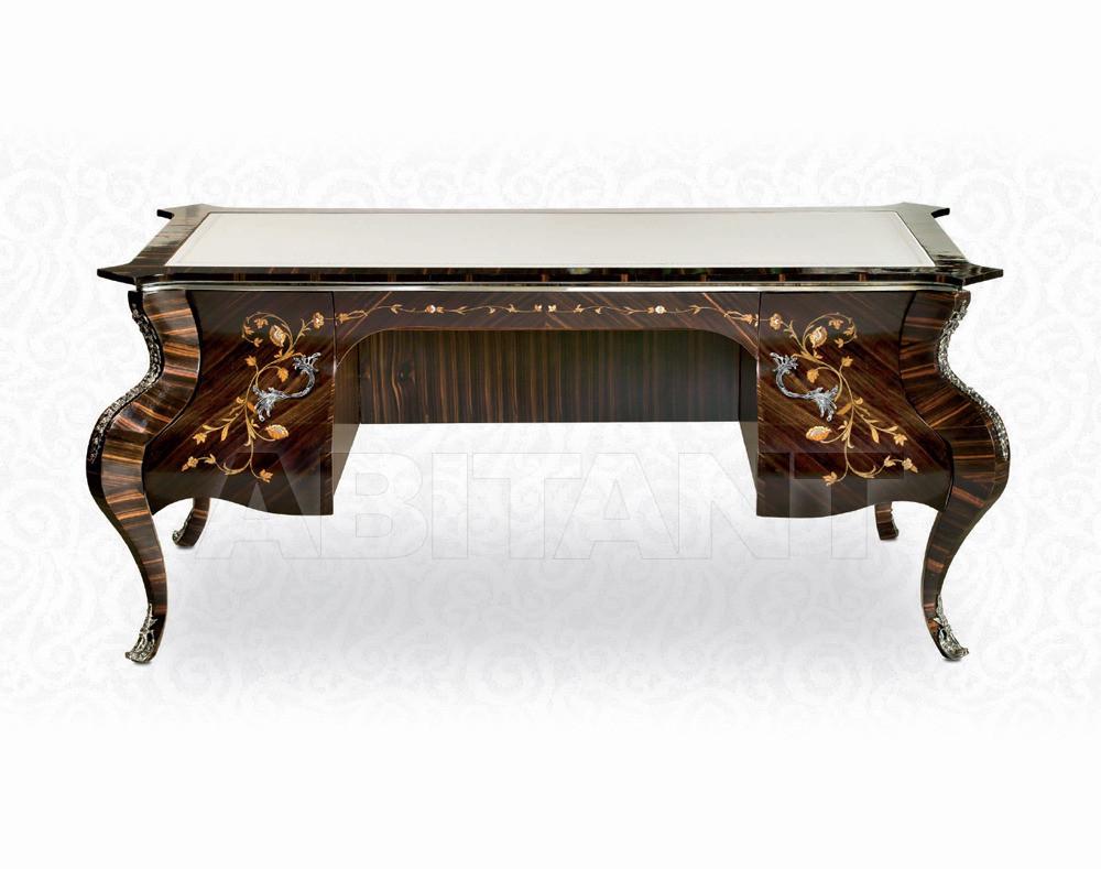 Купить Стол письменный Isacco Agostoni Contemporary 1353 DESK