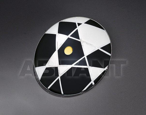 Купить Светильник Kolarz Solution 0296.U12.X.Y  wbk