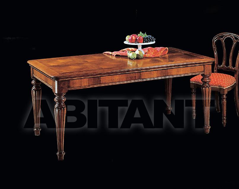 Купить Стол обеденный Arte Antiqua Tavoli E Sedie 178