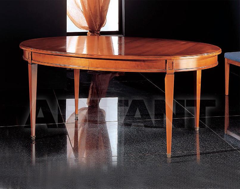 Купить Стол обеденный Arte Antiqua Tavoli E Sedie 2203/180