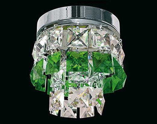 Купить Светильник точечный Gumarcris  Crystal Spot Lights 1935VE
