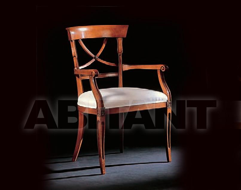 Купить Стул с подлокотниками Arte Antiqua Tavoli E Sedie 2474/A