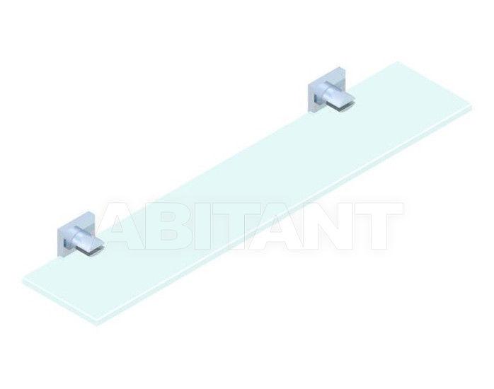 Купить Полка THG Bathroom A6A.564 Profil métal