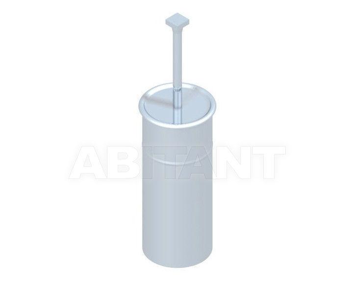 Купить Щетка для туалета THG Bathroom A6A.4700C Profil métal