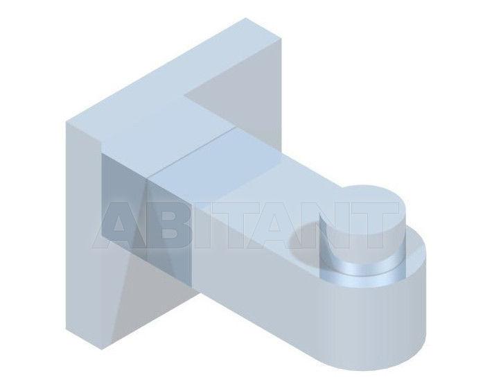 Купить Крючок THG Bathroom A6A.517 Profil métal