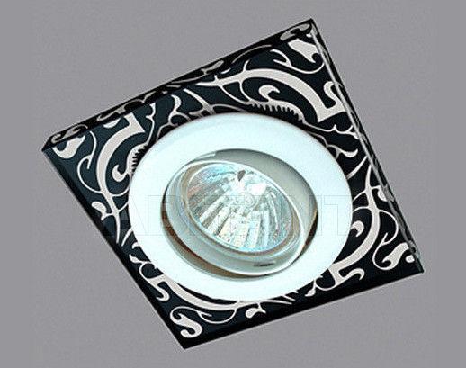 Купить Светильник точечный Gumarcris  Crystal Spot Lights 1782NE