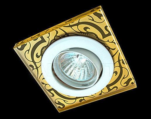 Купить Светильник точечный Gumarcris  Crystal Spot Lights 1783AM