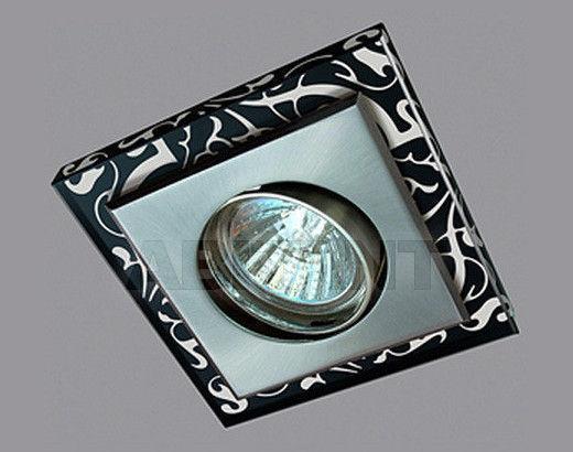 Купить Светильник точечный Gumarcris  Crystal Spot Lights 1792NE