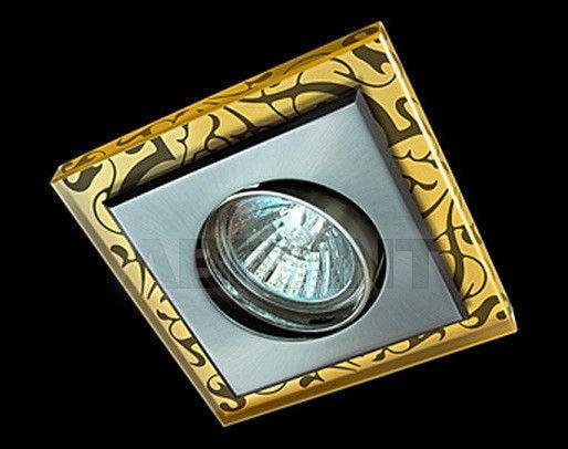 Купить Светильник точечный Gumarcris  Crystal Spot Lights 1793AM