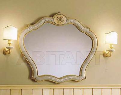 Купить Зеркало настенное Vaccari International Adige TIRO1/CORNICE95