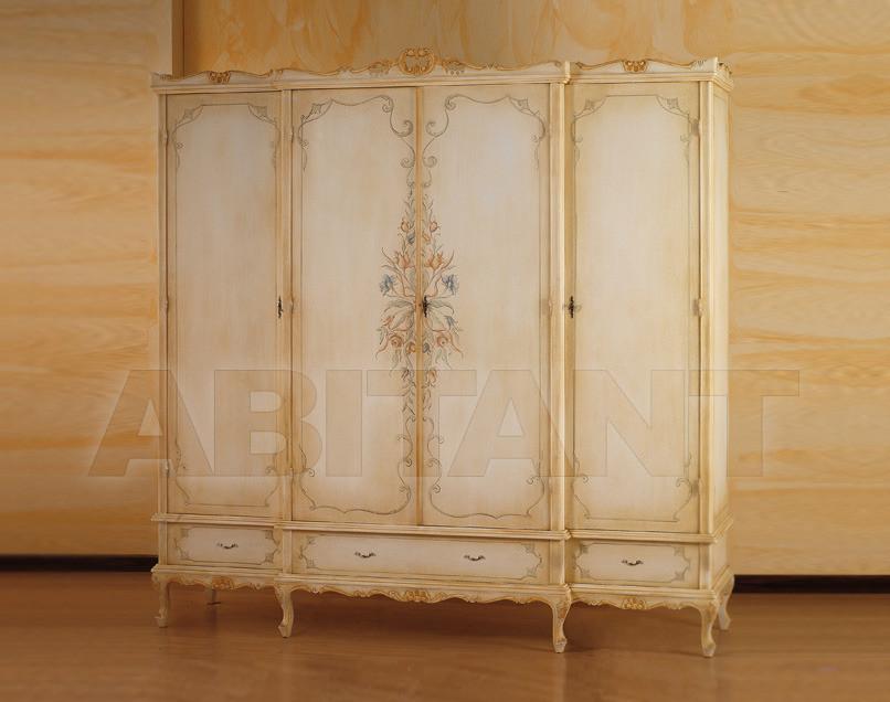 Купить Шкаф гардеробный Stile Legno La Notte 0125