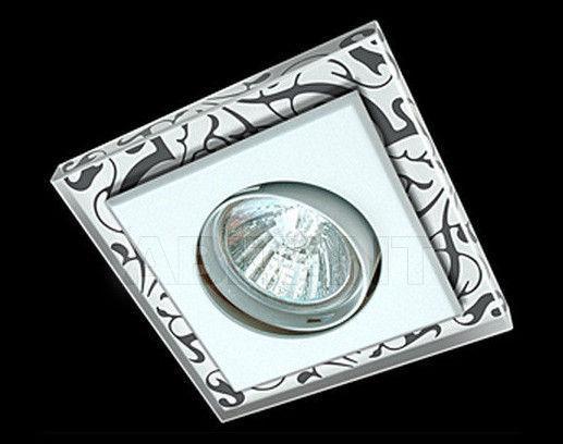 Купить Светильник точечный Gumarcris  Crystal Spot Lights 1810BL