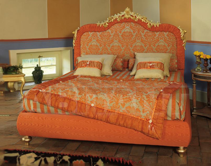 Купить Кровать Stile Legno La Notte 9091/C