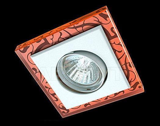 Купить Светильник точечный Gumarcris  Crystal Spot Lights 1815NA